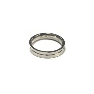 GRSD146 STAINLESS STEEL RING