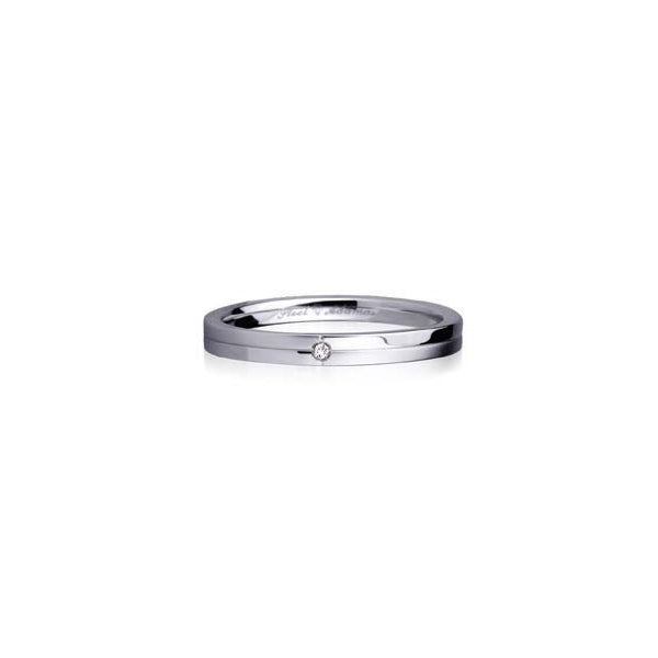 GRSD25 STAINLESS STEEL RING