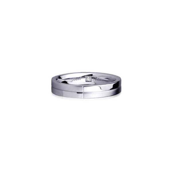 GRSD26 STAINLESS STEEL RING
