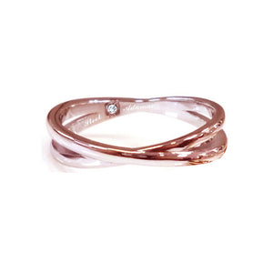 GRSD95 STAINLESS STEEL RING