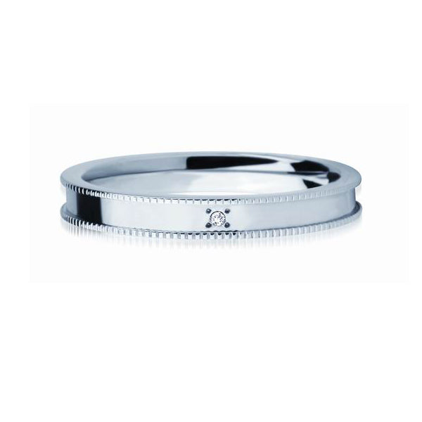 GRSD96 STAINLESS STEEL RING