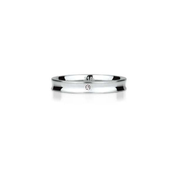 GRSS107 STAINLESS STEEL RING