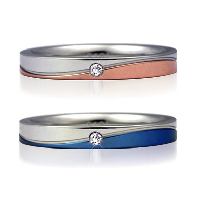 GRSS146 STAINLESS STEEL RING