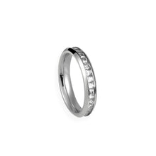 Load image into Gallery viewer, GRSS187 STAINLESS STEEL RING