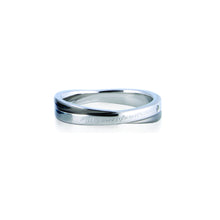 Load image into Gallery viewer, GRSS207 STAINLESS STEEL RING Fill your life with love