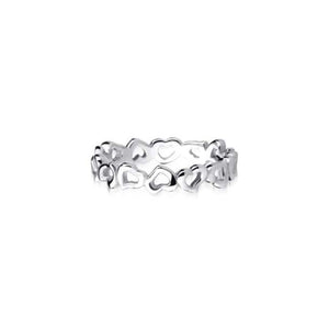 GRSS224 STAINLESS STEEL RING