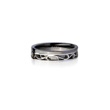 Load image into Gallery viewer, GRSS239 STAINLESS STEEL RING