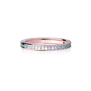 GRSS246 STAINLESS STEEL RING