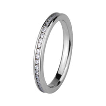 Load image into Gallery viewer, GRSS246 STAINLESS STEEL RING