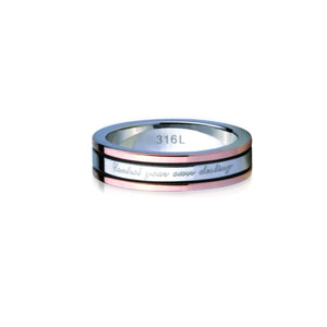 GRSS274 STAINLESS STEEL RING
