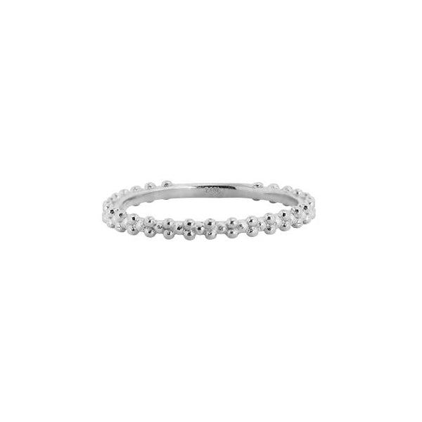 GRSS364 STAINLESS STEEL RING