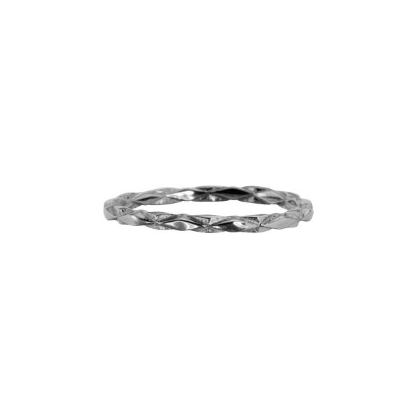 GRSS366 STAINLESS STEEL RING