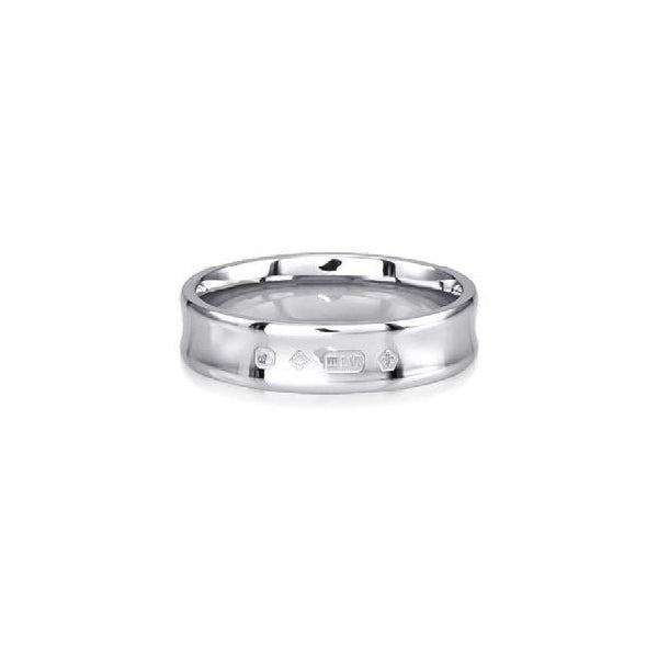 GRSS436 STAINLESS STEEL RING