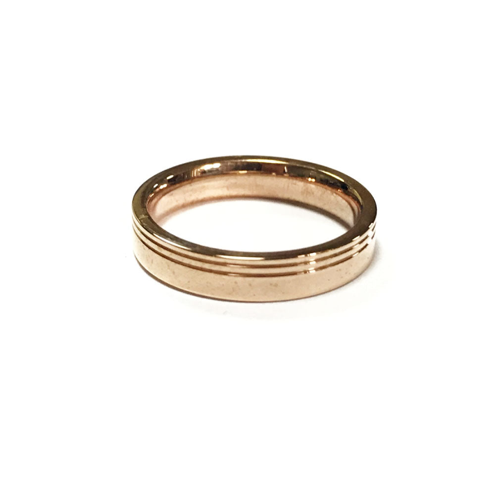 GRSS471 STAINLESS STEEL RING