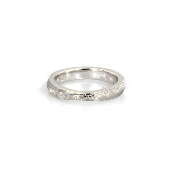 GRSS535 STAINLESS STEEL RING