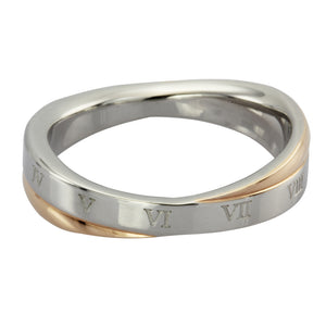 GRSS606 STAINLESS STEEL RING