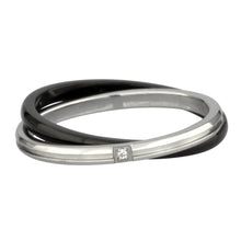 Load image into Gallery viewer, GRSS71 STAINLESS STEEL RING