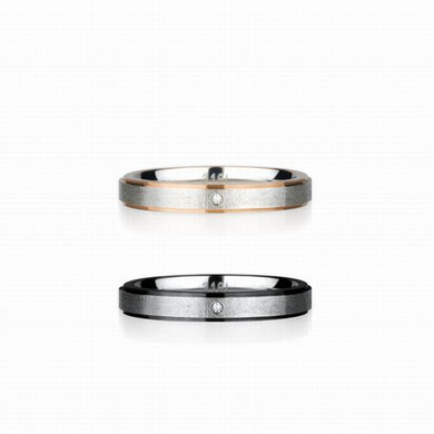 GRSS105 STAINLESS STEEL RING