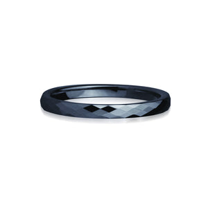 GRTS58 TUNGSTEN RING
