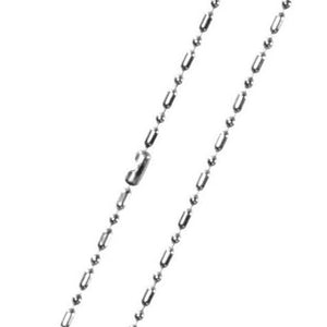 INC03 STAINLESS STEEL CHAIN GET HOOKED INORI