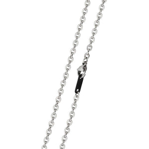 INC29 STAINLESS STEEL CHAIN GET HOOKED INORI