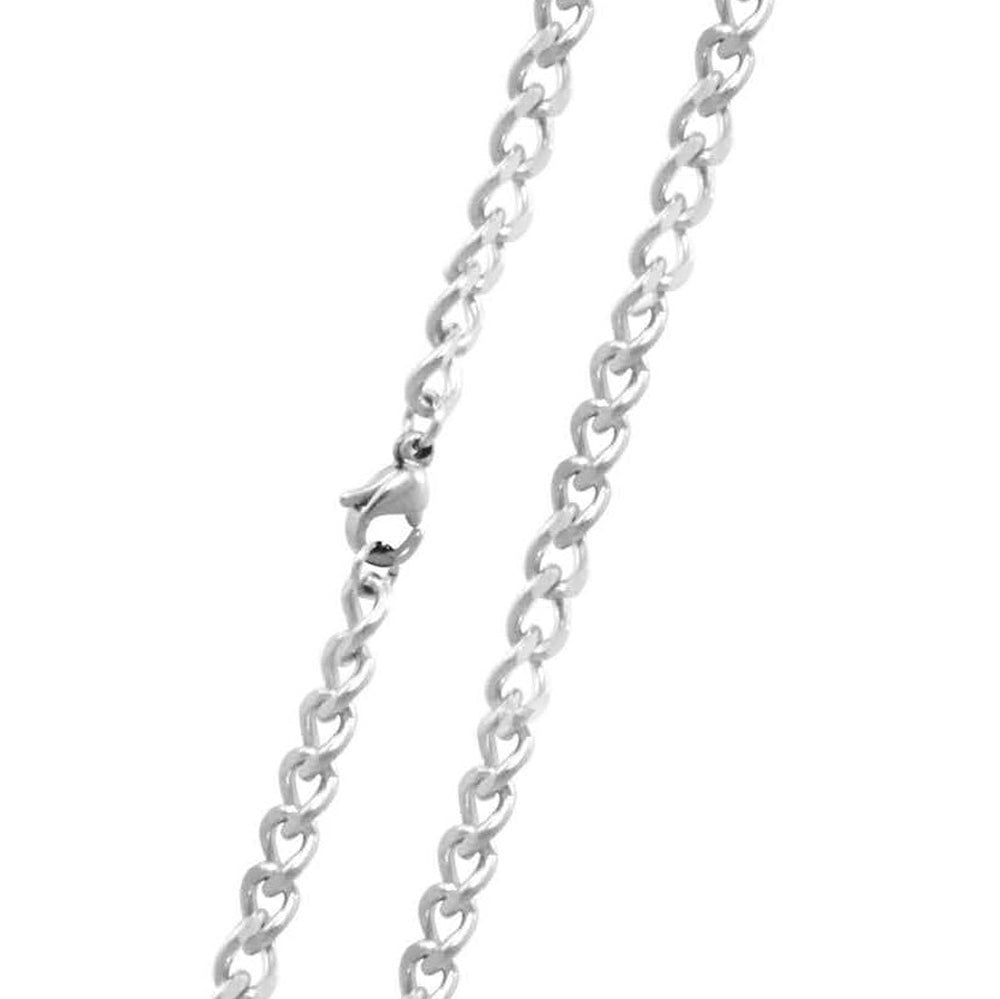 INC35 STAINLESS STEEL CHAIN GET HOOKED INORI