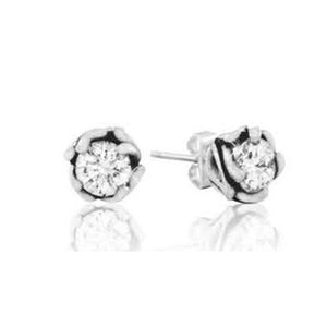 INER80 STAINLESS STEEL EARRING