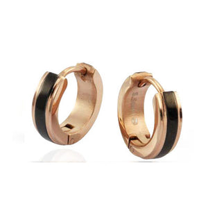 INER93D STAINLESS STEEL EARRING