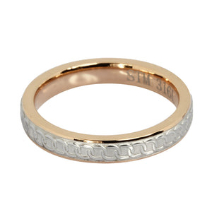 INR235A STAINLESS STEEL RING