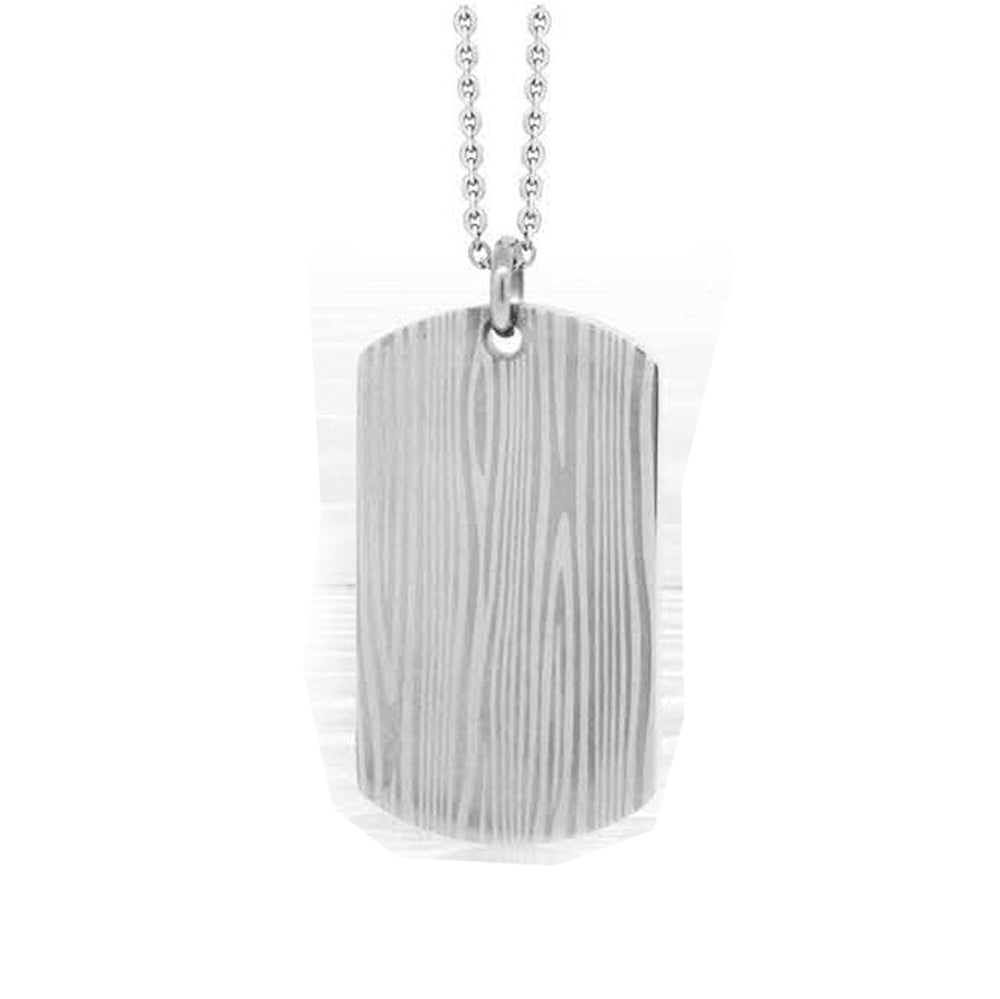 INP267A STAINLESS STEEL PENDANT