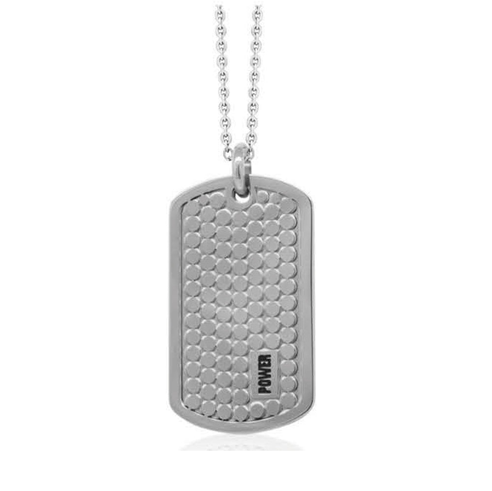 INP268A STAINLESS STEEL PENDANT