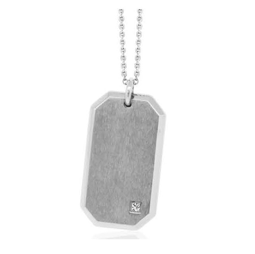 INP272A STAINLESS STEEL PENDANT