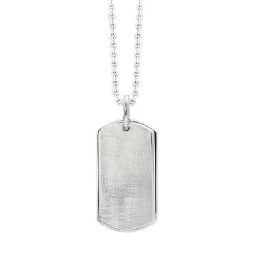 INP86A STAINLESS STEEL PENDANT