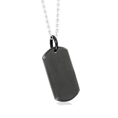 INP86B STAINLESS STEEL PENDANT PVD