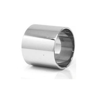 INR164A STAINLESS STEEL RING