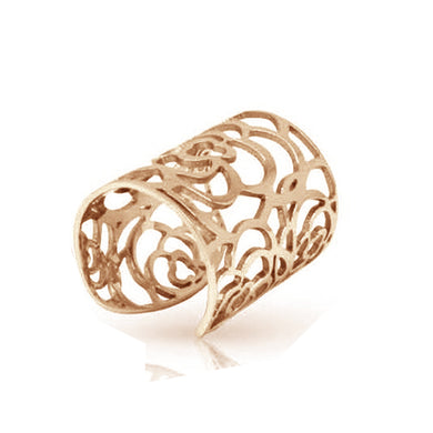 INR169B STAINLESS STEEL RING