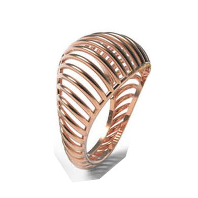 INR177B STAINLESS STEEL RING