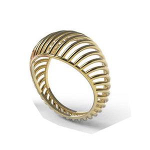INR177C STAINLESS STEEL RING