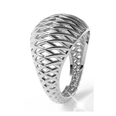 INR178A STAINLESS STEEL RING