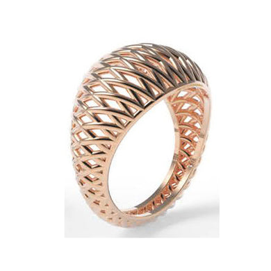 INR178B STAINLESS STEEL RING