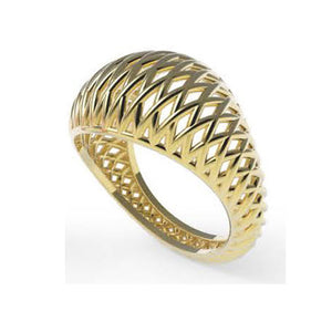 INR178C STAINLESS STEEL RING
