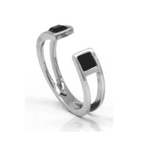 INR184A STAINLESS STEEL RING