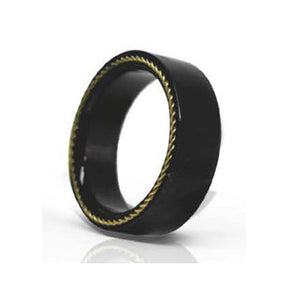INR213C STAINLESS STEEL RING
