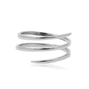INR217A STAINLESS STEEL RING
