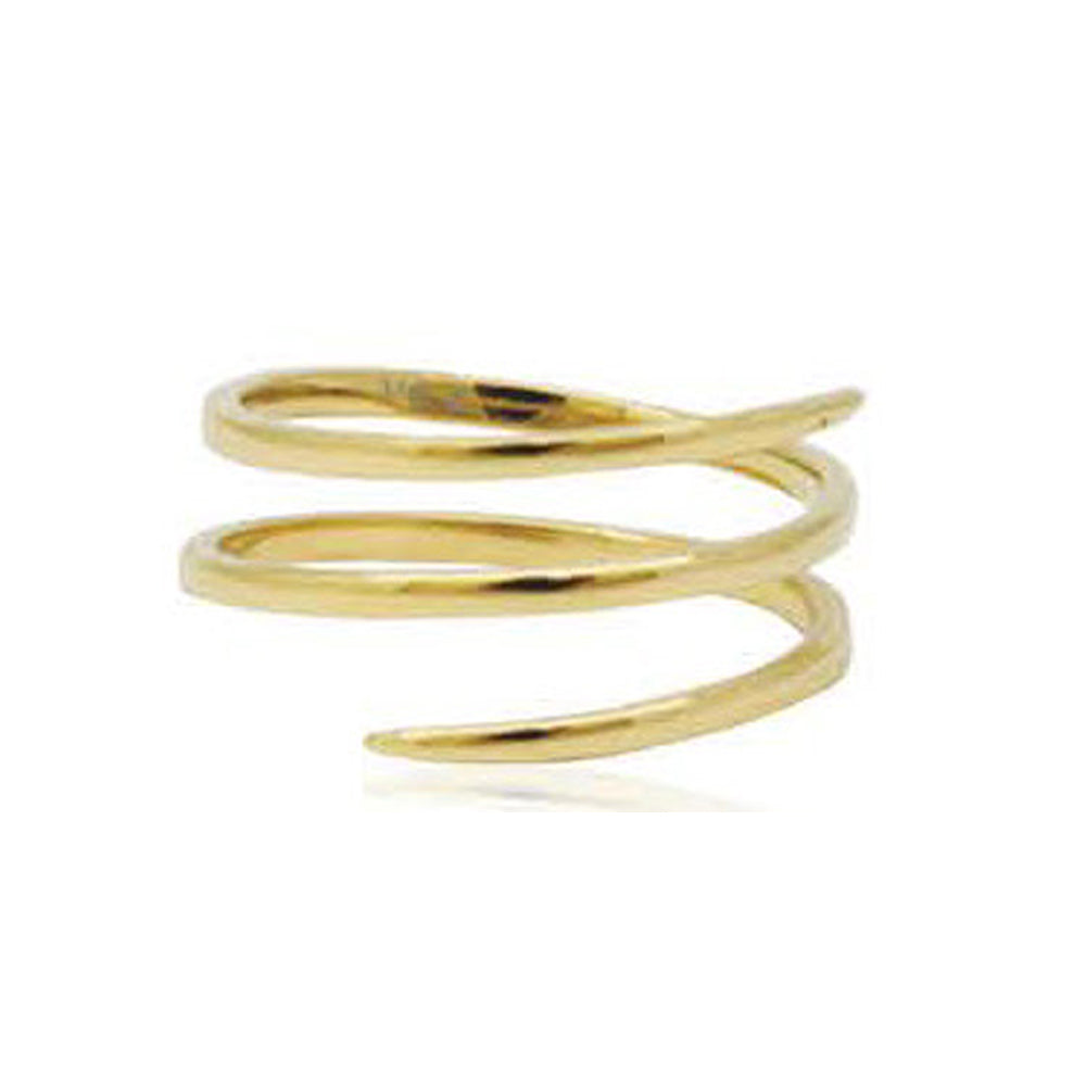 INR217C STAINLESS STEEL RING