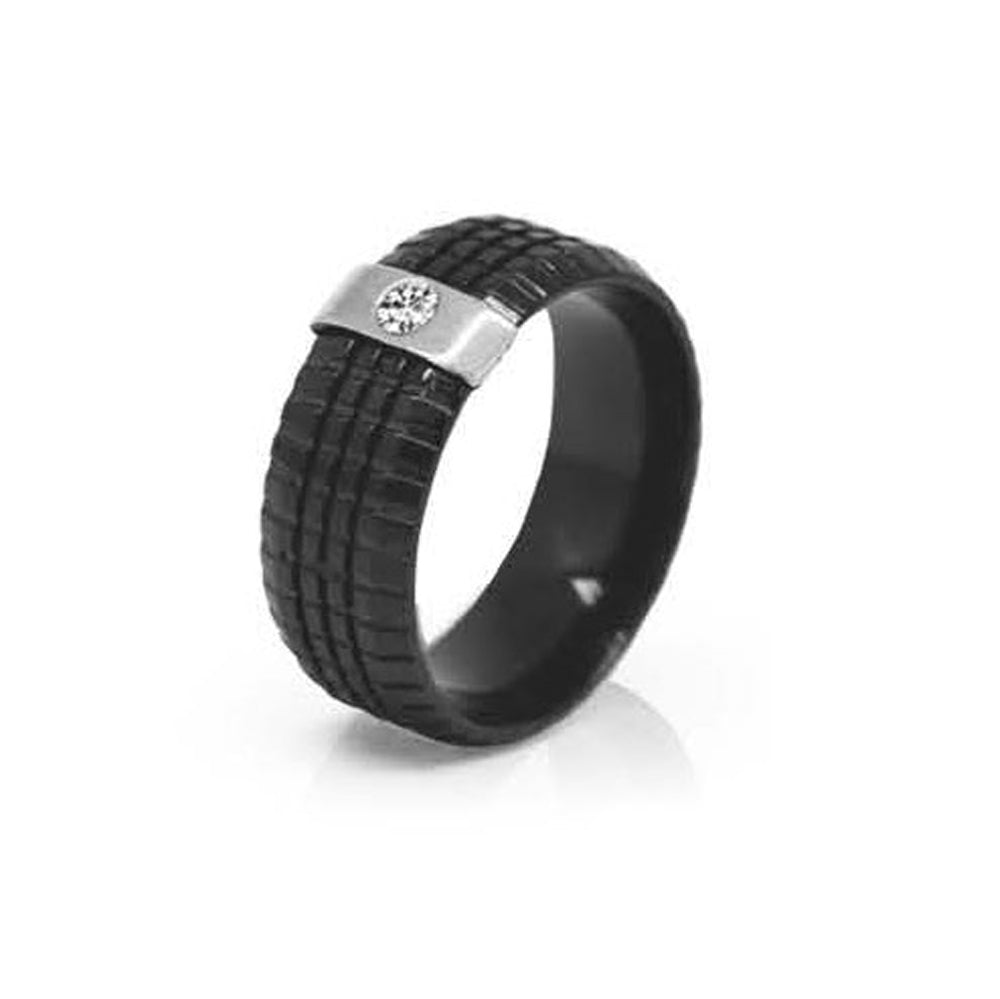 INR219C STAINLESS STEEL RING