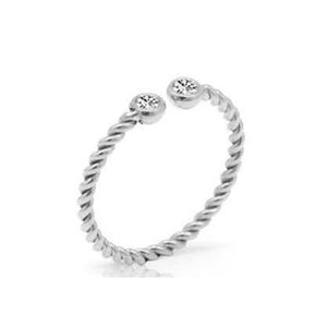 INR223A STAINLESS STEEL RING