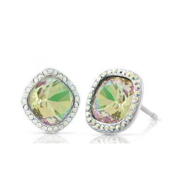 INSWER14A INORI HEAVENLY EARRING W SWAROVSKI
