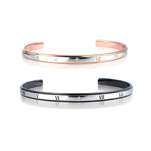 GBSG18 STAINLESS STEEL BANGLE