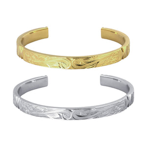 GBSG60 STAINLESS STEEL BANGLE